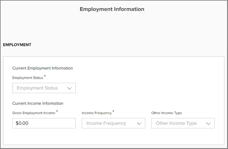 online-credit-application
