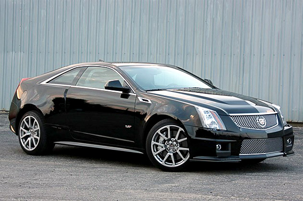 2011 cadillac cts v coupe review autoblog. Black Bedroom Furniture Sets. Home Design Ideas