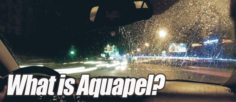 What is Aquapel?