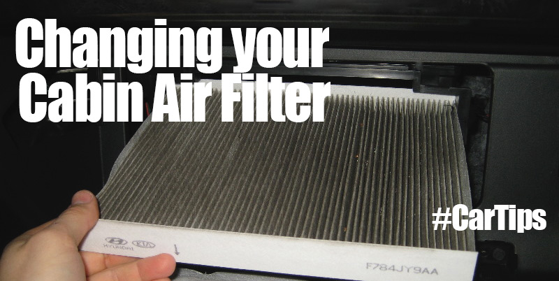 service manual how to change cabin air filter for a 1987