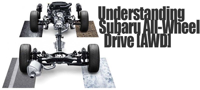 Understanding Subaru All-Wheel Drive