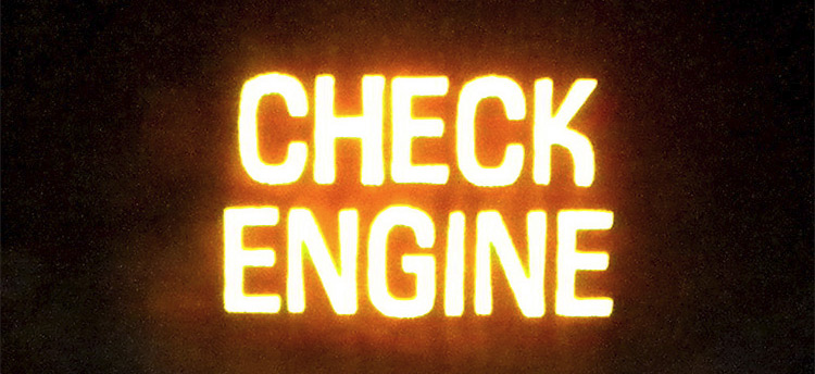 Code 82 Check Engine Light on my Chevrolet Cruze
