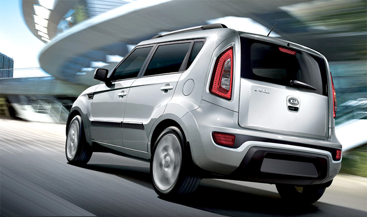2013 kia soul review. Black Bedroom Furniture Sets. Home Design Ideas