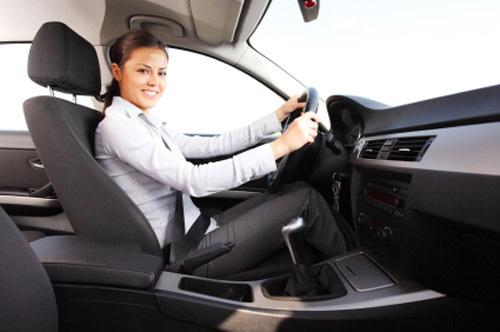 Understanding Car Ergonomics