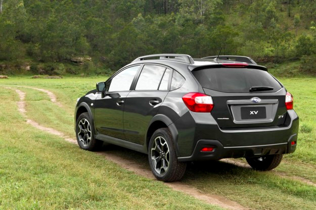 2013 subaru xv crosstrek. Black Bedroom Furniture Sets. Home Design Ideas