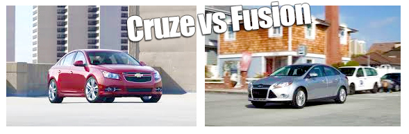 2013 chevy cruze vs ford autos post. Black Bedroom Furniture Sets. Home Design Ideas