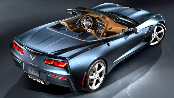 2014 chevrolet corvette stingray price photo. Cars Review. Best American Auto & Cars Review