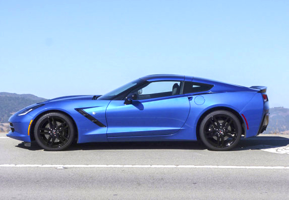 2014 chevrolet corvette c7 stingray pricing. Cars Review. Best American Auto & Cars Review