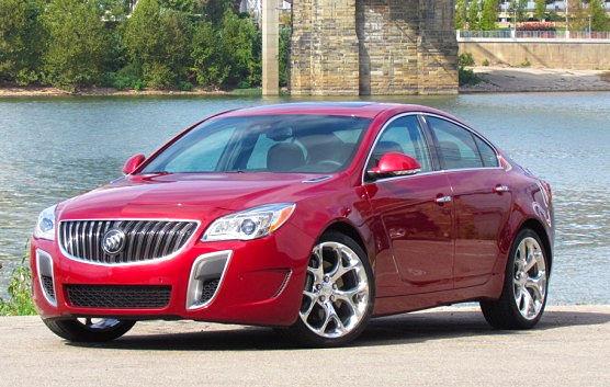 2014 buick regal review toronto star. Cars Review. Best American Auto & Cars Review