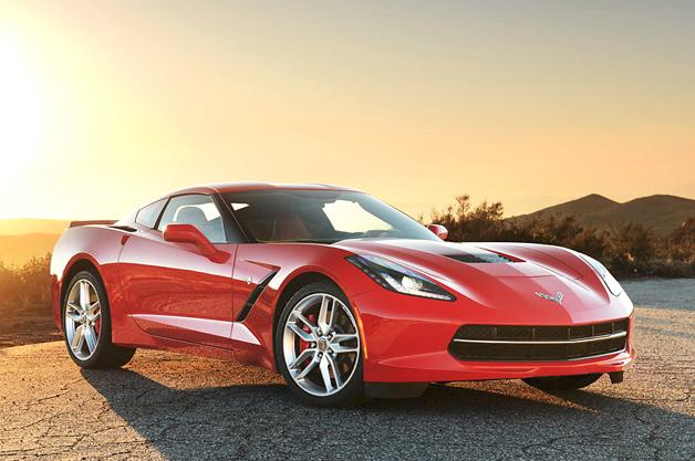 2014 Chevrolet Corvette Stingray Review | Autoblog