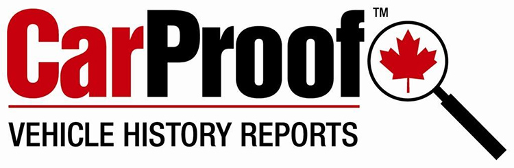Carproof History Reports