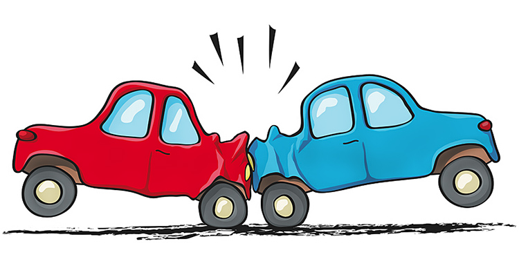 Steps following an Accident | Car Tips