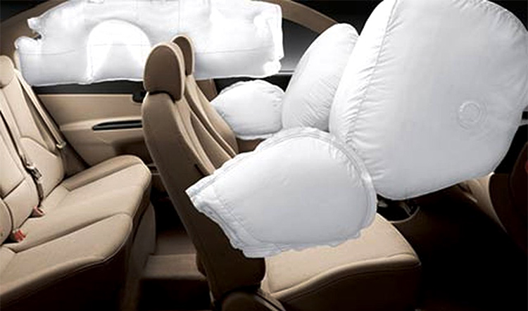 Subaru New Richmond >> Advantages & Disadvantages of Passenger Airbags