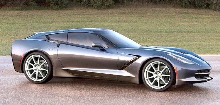 Chevy Corvette Reviews Archives - NewRoads