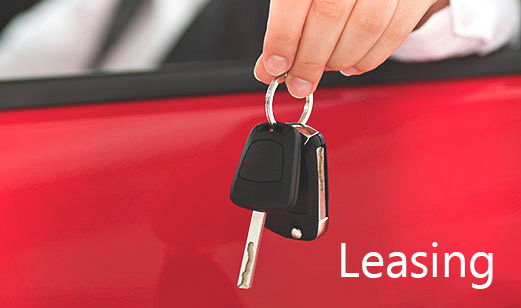 3 Things You Didn't Know About Leasing