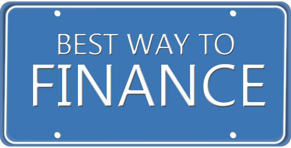 Best car loan finance options