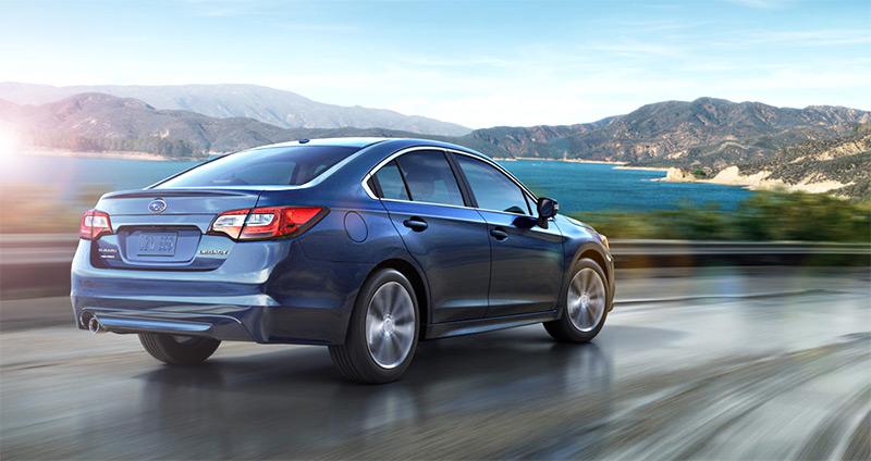 Mazda Build And Price Canada >> 3 Subaru Models Named in 2015 Top Picks