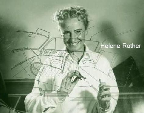 Helene Rother photo