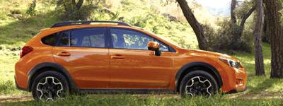 Subaru Eco