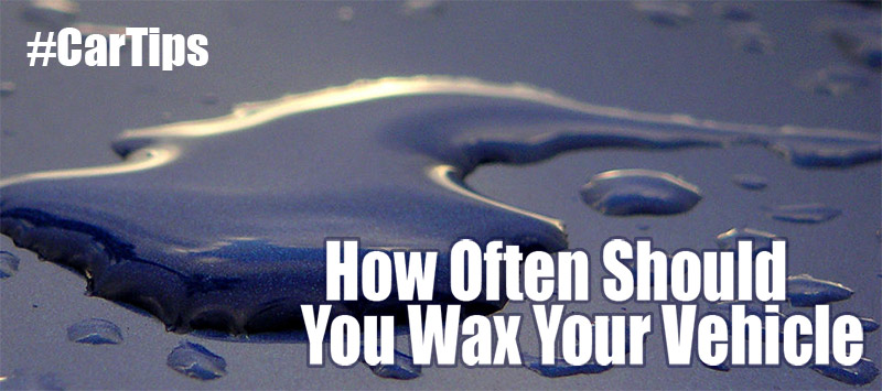 how often should you wax your vehicle. Black Bedroom Furniture Sets. Home Design Ideas