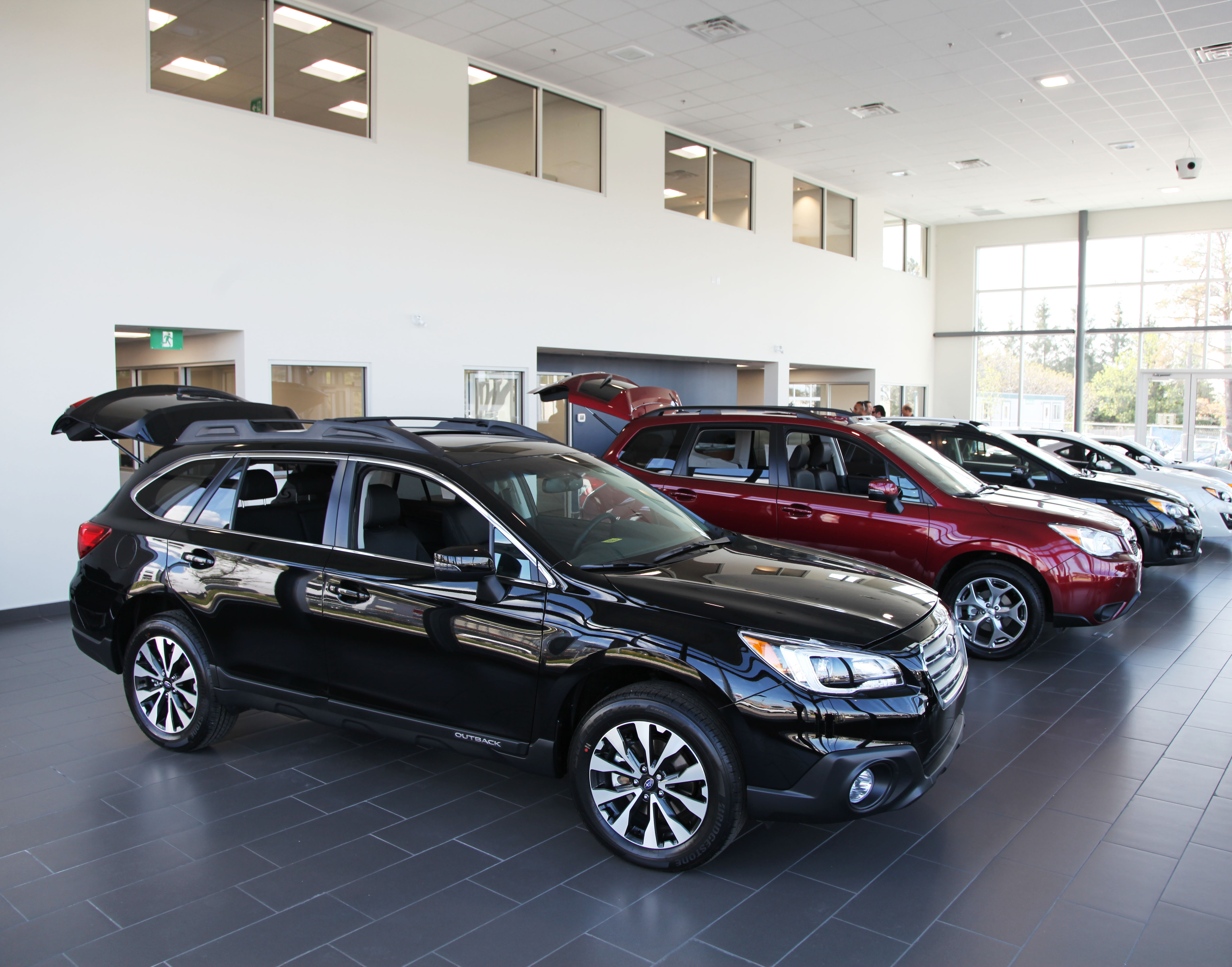 Subaru.opening2 - NewRoads