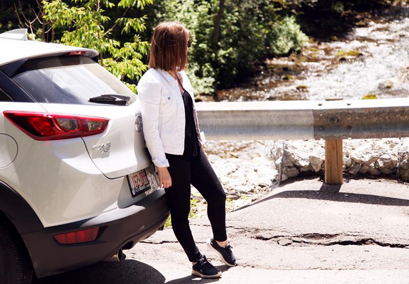 Mazda CX-3 Road Trip pic