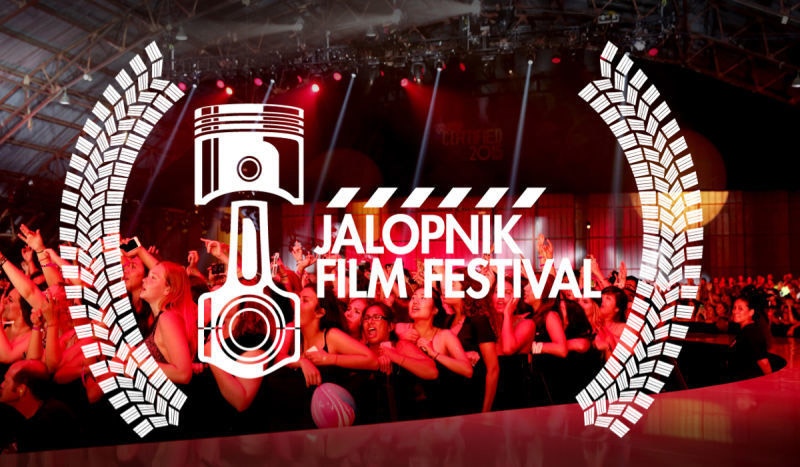 Japonik Film Festival logo