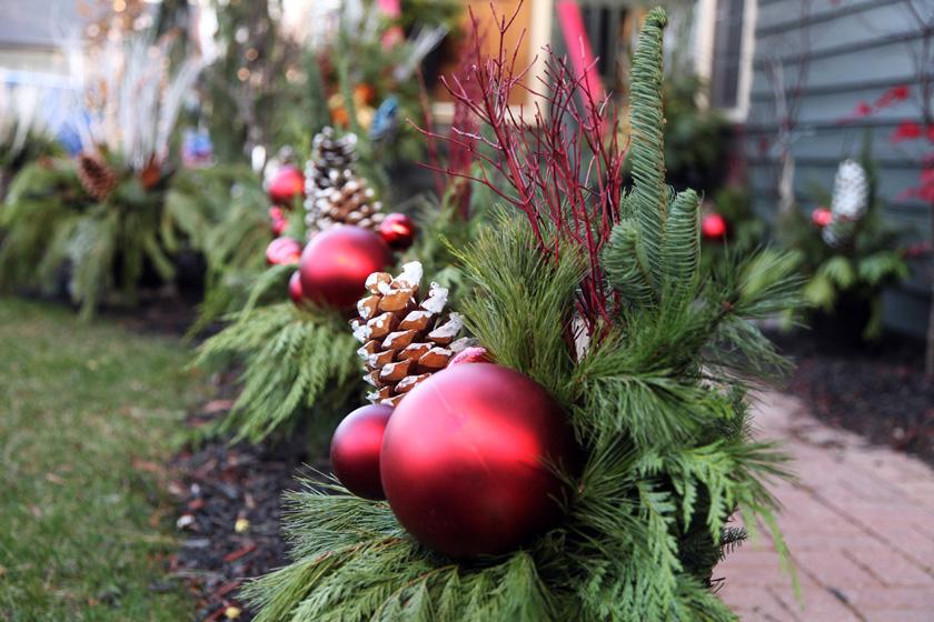 Christmas in Kleinburg, Ontario