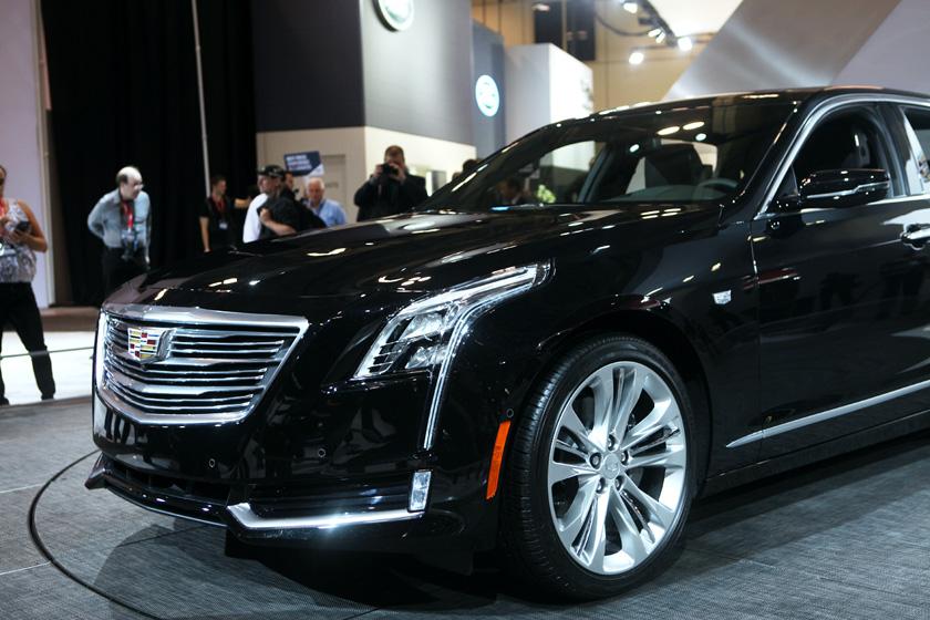 2016 CIAS Cadillac