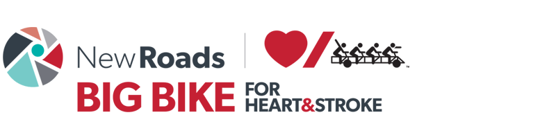 Jeep Chrysler Dodge Of Ontario >> NewRoads Big Bike for Heart and Stroke Event