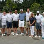 NewRoads Childrens Dream Golf Tournament