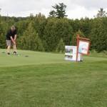 Children's Dream Golf Tournament Newmarket