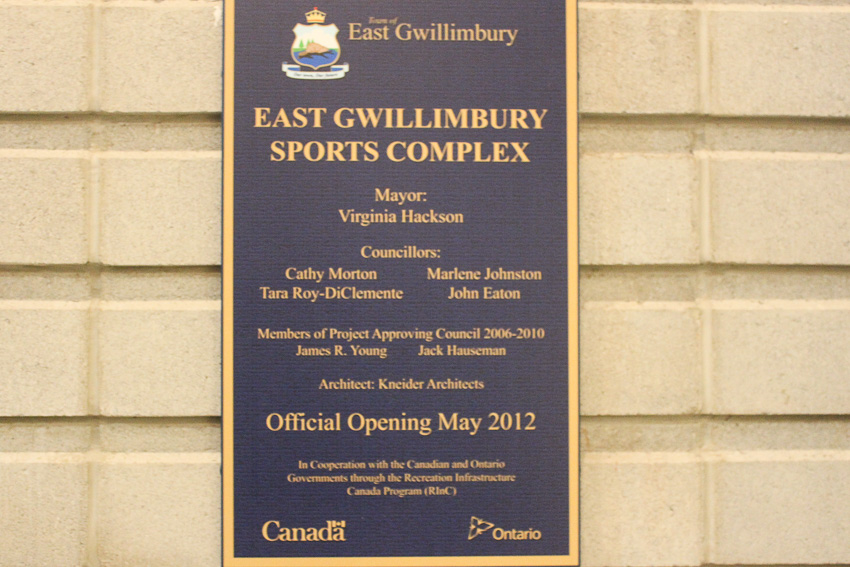 NYE East Gwillimbury
