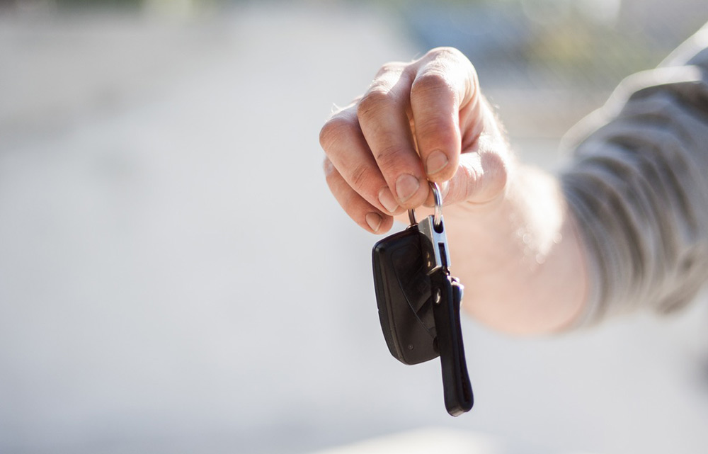 First-Time Car Buying Tips