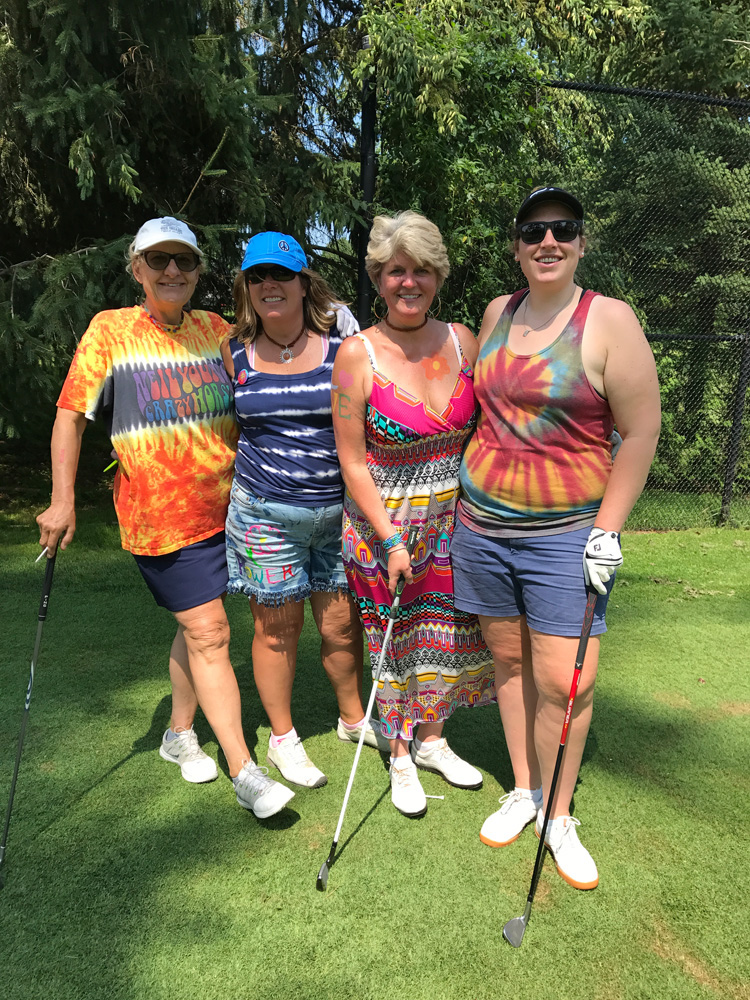 The Briars Ladies Golf Tournament