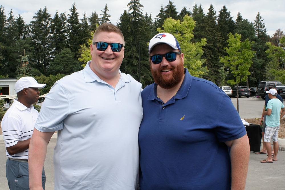 NewRoads Children's Dream Charity Golf Tournament