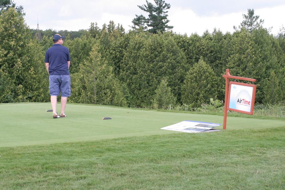 NewRoads Children's Dream Golf Tournament