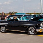 NewRoads Big Brothers Big Sisters Charity Classic Car Show