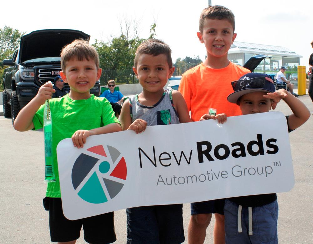 NewRoads Automotive Group