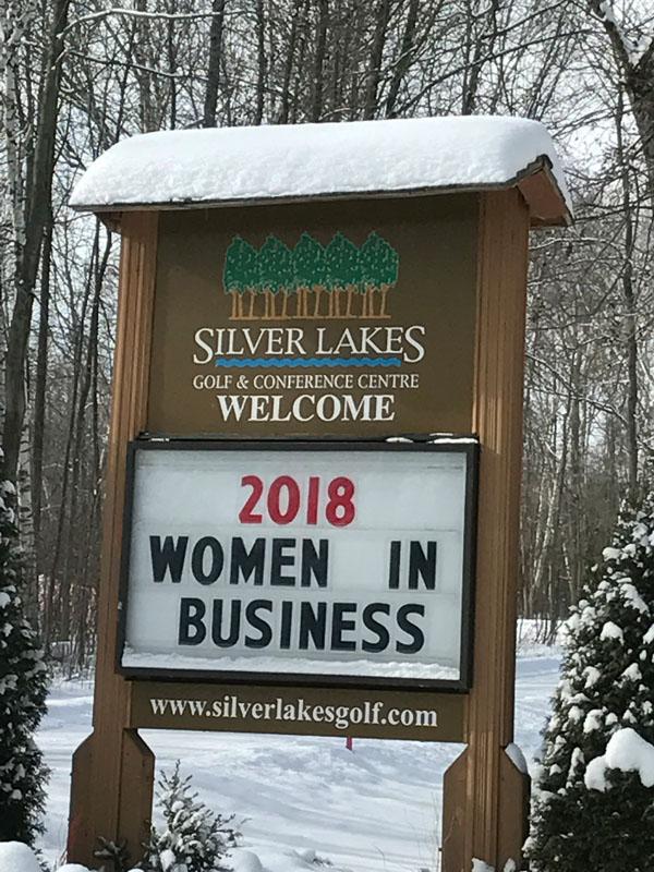 Silverlakes Golf