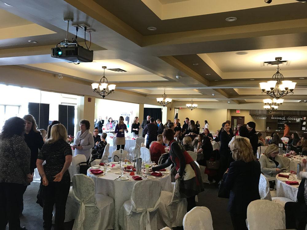 2018 Women in Business Award Winners