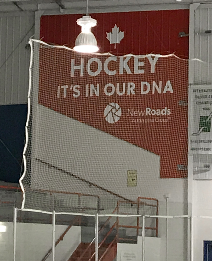 Hockey in our DNA