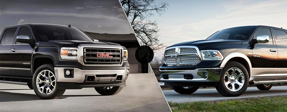 Buy A Truck >> Why Buy A Pickup Truck