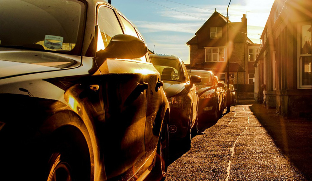 How Sunlight Damages your Vehicle