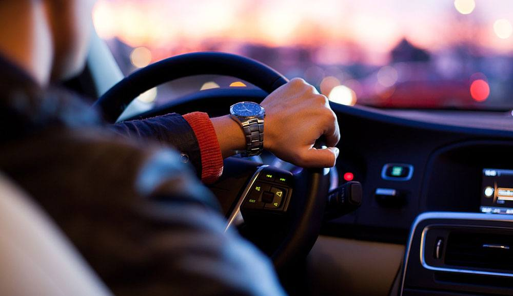 Overcome Driving Anxiety
