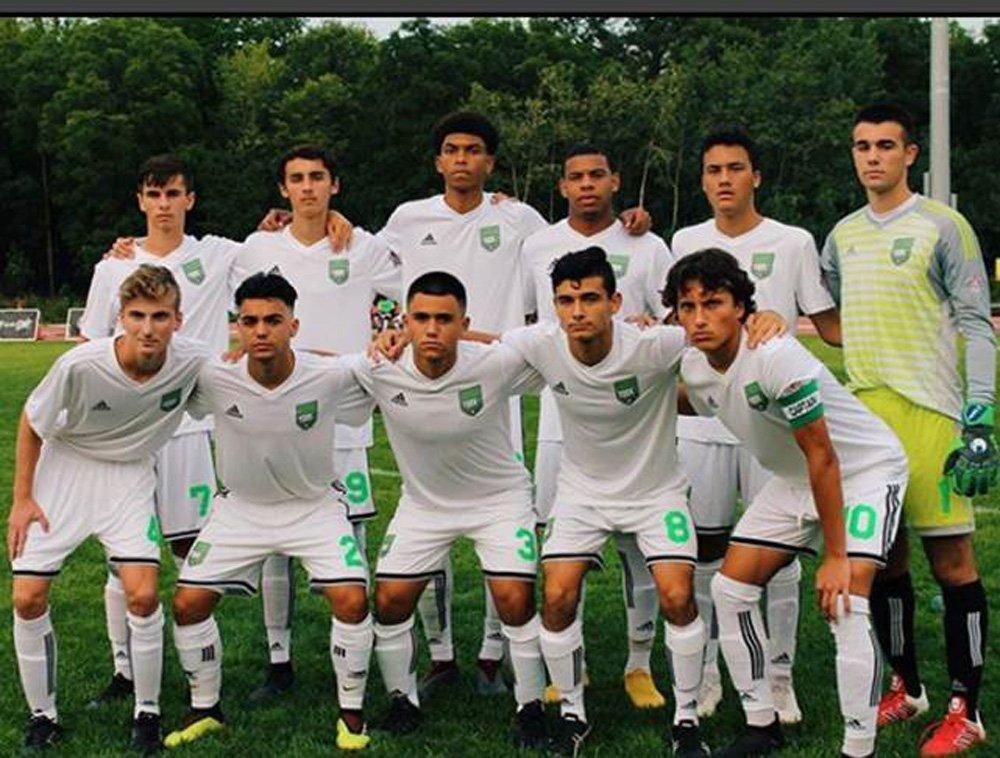York 9 football club