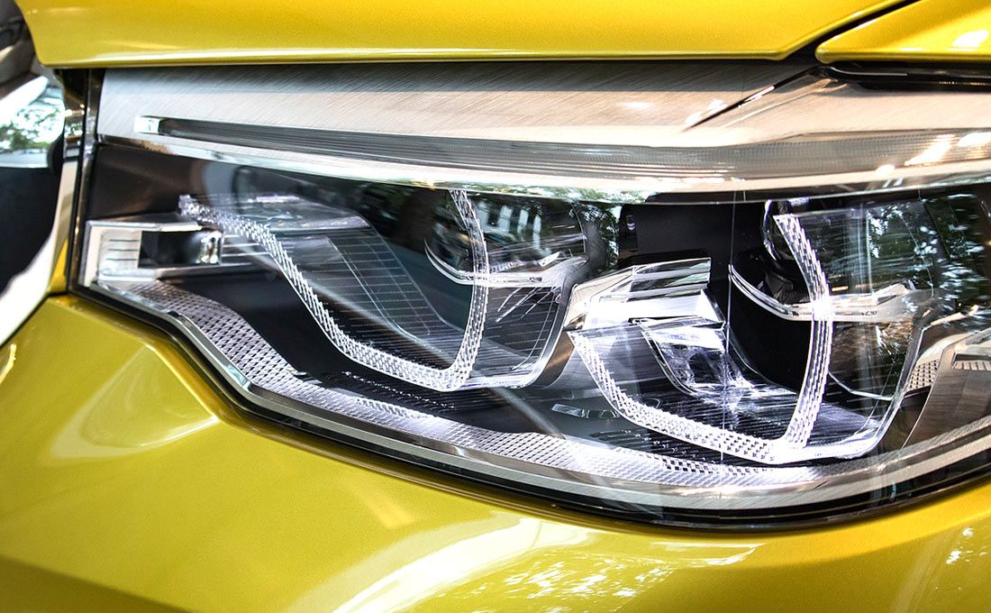 Taking Your Headlights Seriously