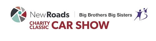 NewRoads Charity Class, Big Brothers, Big Sisters Car Show