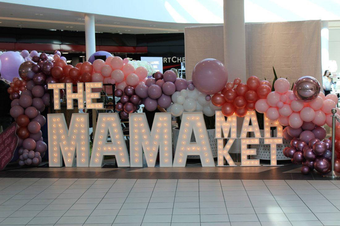The Mama Market