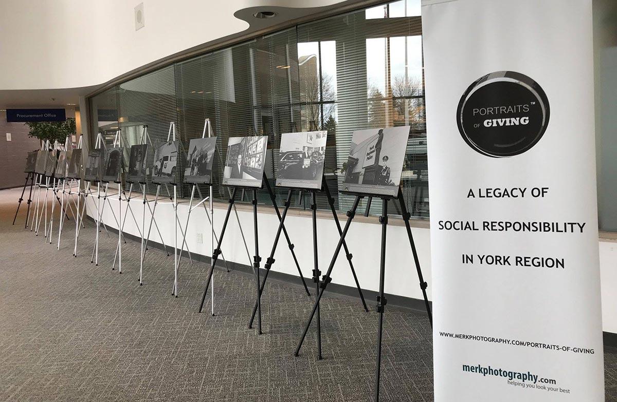 Portraits of Giving York Region